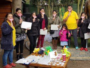 Little Darling Childcare - Winner: National Smile Month